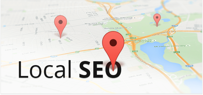 Local SEO Kansas City